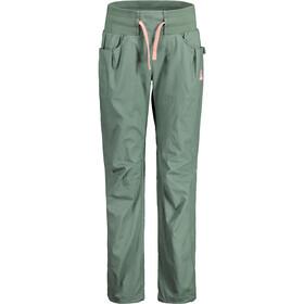 Maloja CarolinaM. Pantaloni Multisport Donna, cypress